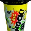Jogurtový energetický nápoj Big Shock - černý rybíz