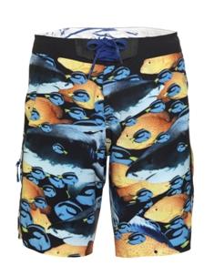 Druhá kůže pro muže - plavky Oxbow Morphos (http://blog.mapaobchodu.cz)