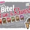 Brit Lets Bite_fun and reward