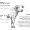 Steak card_hovězí ořech