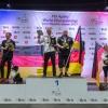 AWC den treti triumpf Nemecka