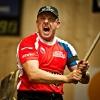 Stihl Timbersports World Championships 2012