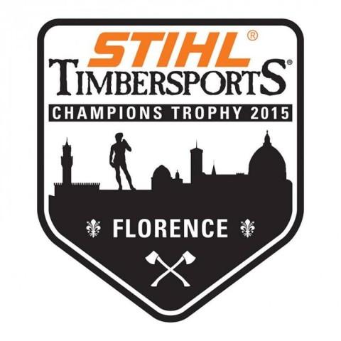 timbersports florence logo