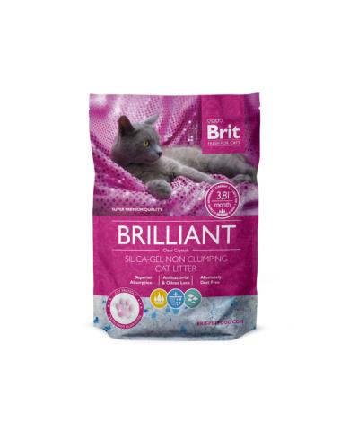 Brit Brilliant Silica-Gel