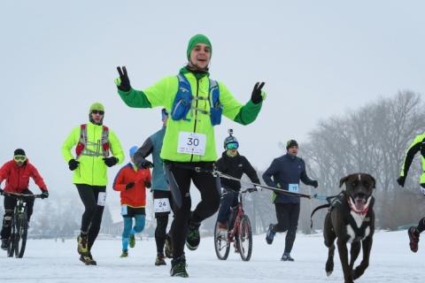 Lipno Ice Marathon 2017 (2)