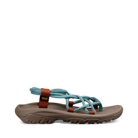 TEVA W's Hurricane XLT Infinity Sea Glass