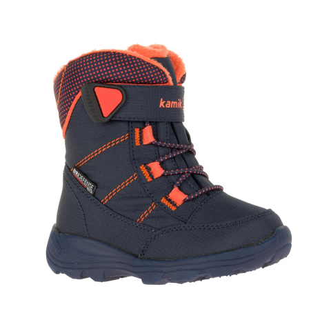 Kamik_dětská zimní obuv_STANCE_1499 K