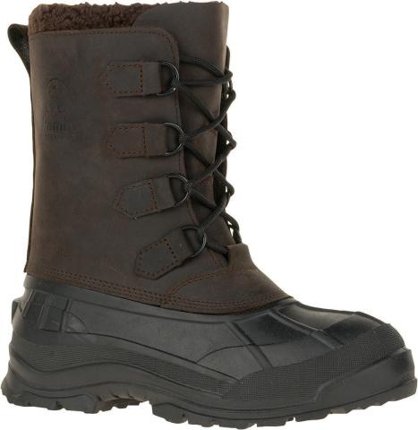 Kamik_pánská zimní obuv_ALBORG_cena na doptání