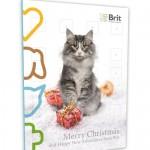Brit - Adventní kalendář pro kočky